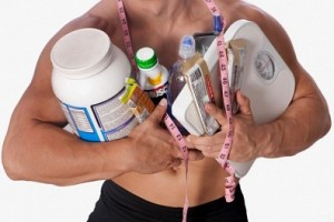 Integratori per Massa muscolare