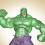 Allenarsi Aumentare Massa Hulk