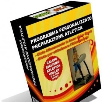 Preparazione Atletica per il Tuo Sport