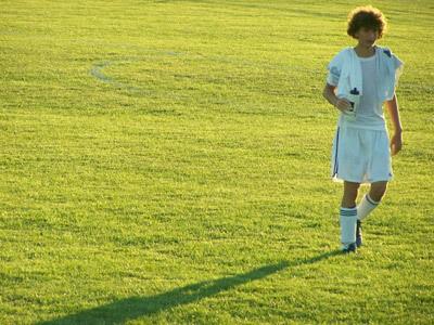 Preparazione Calcio