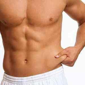 perdere peso fianchi uomo