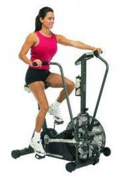 Esercizi Cyclette